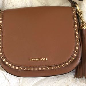 Michael Kors Bags - MICHAEL KORS SATCHEL
